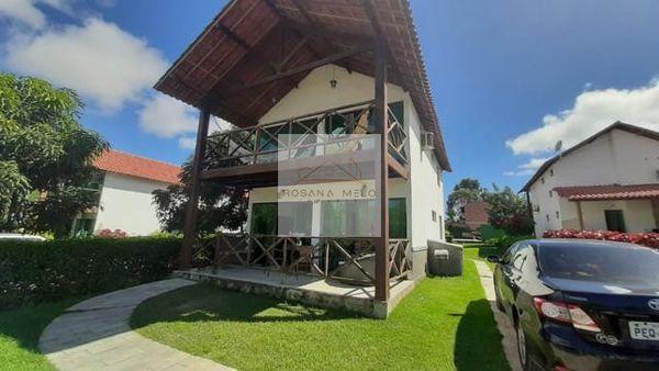 Condomínio Horizonte da Serra IV - Gravatá/ 130M² / 4 Quartos / 3 suítes / Localização