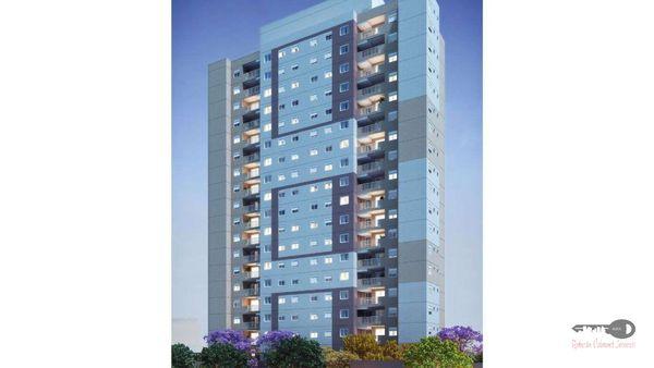 Apartamento 02 Dormitórios - Belém