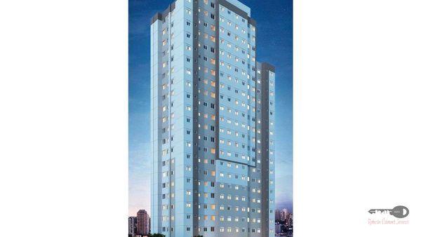 Apartamento 02 Dormitórios - Cachoeirinha