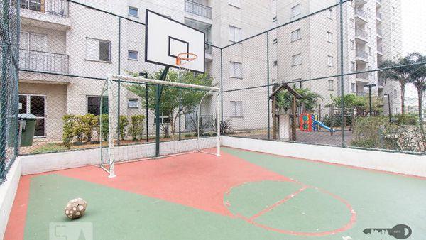 Apartamento 2 dormitórios com vaga - Av Aricanduva