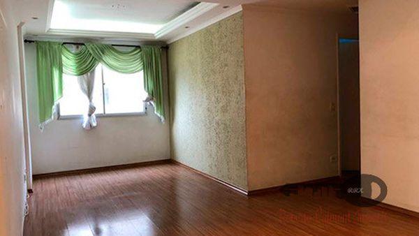 Apartamento 3 dormitórios - Vila Ema