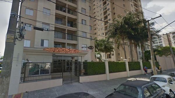 Apartamento na Região da Moóca , 2 Dormitórios com 1 vaga de garagem...