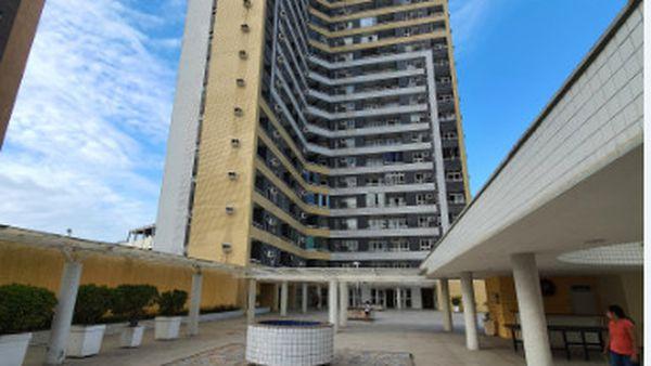 Apartamento à Venda - Edifício Marambaia - 2 Suítes