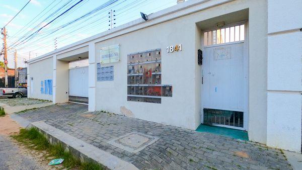 Apartamento á venda em condomínio fechado - Parque Potira