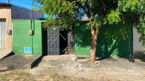Casa solta no Alto Alegre - Messejana