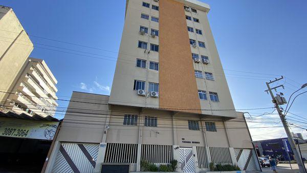 Edifício Ticiana Mendes