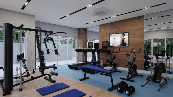 Lançamento no Guará II, apartamento 4 dormitórios I 130 m² I 2 vagas