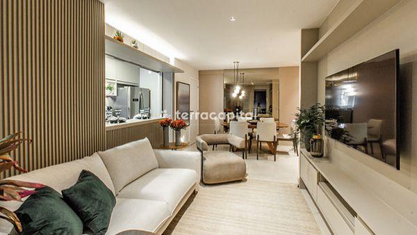 Lançamento no Guará II, apartamento Garden 4 quartos I 190 m² I 2 vagas
