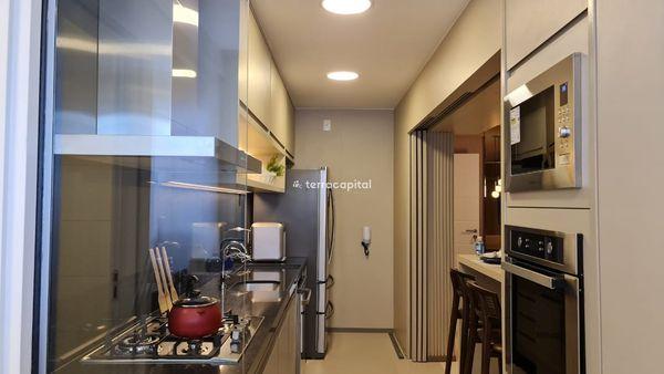 Lançamento no Guará II, cobertura linear 4 dormitórios I 258 m² I 2 vagas