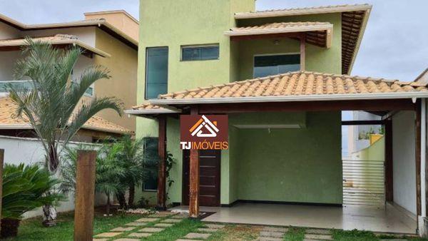 Casa á Venda em Condomínio em  Lagoa Santa