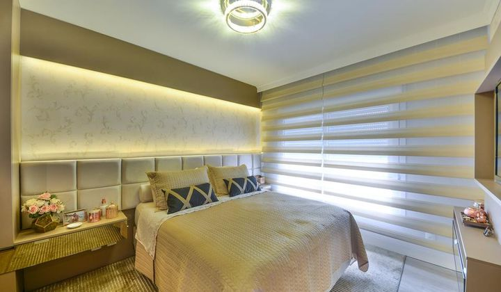 Apartamento 3 dormitórios Menino Deus em Porto Alegre