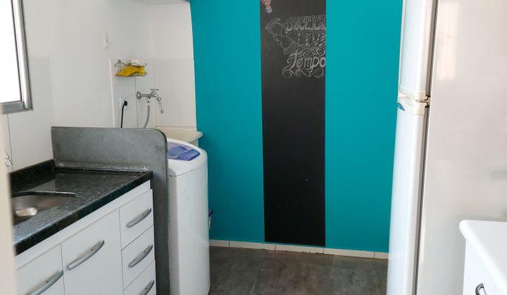 Apartamento com 2 quartos, no Jardim Europa, em Sorocaba-SPApartame