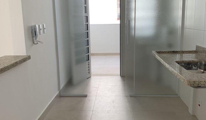 Apartamento Novo com 3 dormitórios no Campolim em Sorocaba