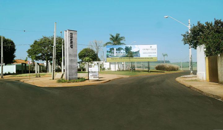 Terreno em Loteamento Alto Padrão em Itapeva-SP