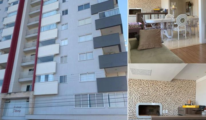 Apartamento Bairro Frei Bruno