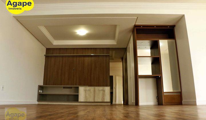 Apartamento no Centro