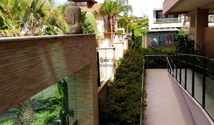 Cobertura a venda no Novo Campeche