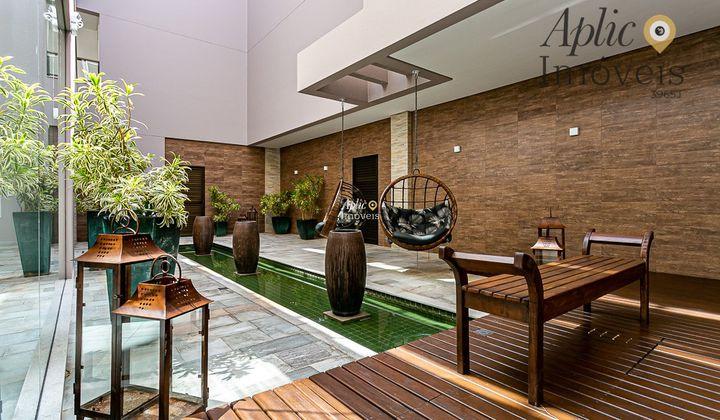 Apartamento 3 dormitório Novo Campeche