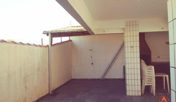 APARTAMENTO 1 DORMITÓRIO FRENTE AO MAR EM PRAIA GRANDE
