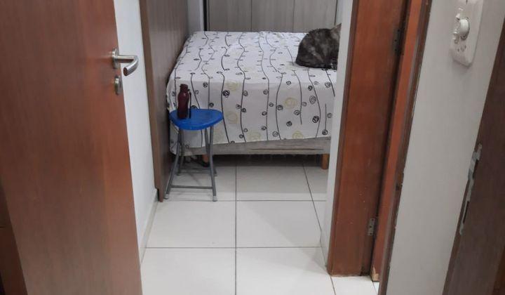 APARTAMENTO 2 DORMITÓRIOS 1 SUÍTE VARANDA GOURMET MOBILIADO NO BAIRRO AVIAÇÃO