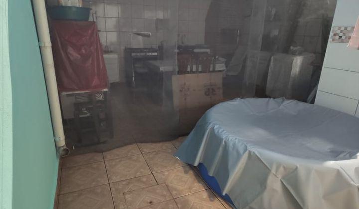 CASA 2 DORMITORIOS  COM SUITE NA VILA CAIÇARA A 300 METROS DA PRAIA