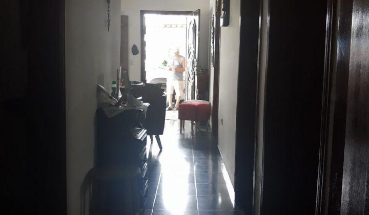 CASA 3 DORMITÓRIOS COM 1 SUITE JARDIM IMPERADOR PROXIMO AO MAR EM PRAIA GRANDE