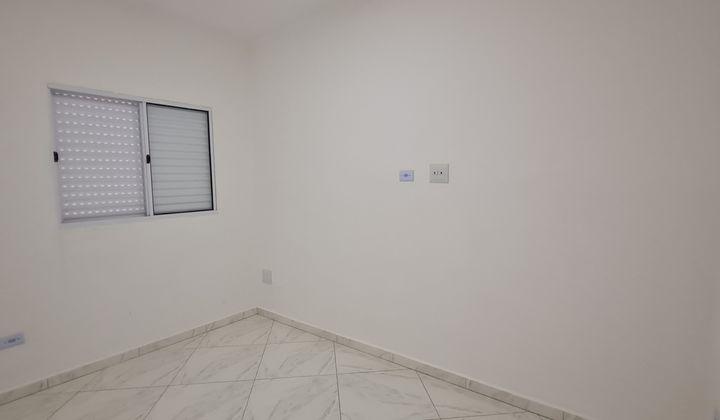 CASA CONDOMINIO NOVA 2 DORMITORIOS 400METROS DA PRAIA NO MARACANÃ