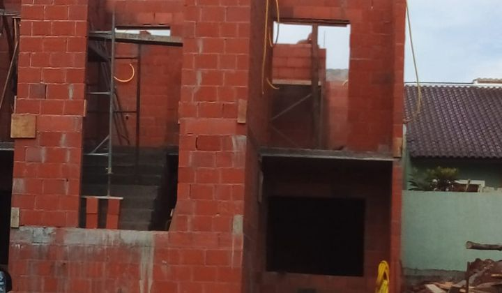 Apartamento 1 dormitório com vaga, sacada e churrasqueira  no Porto Verde!