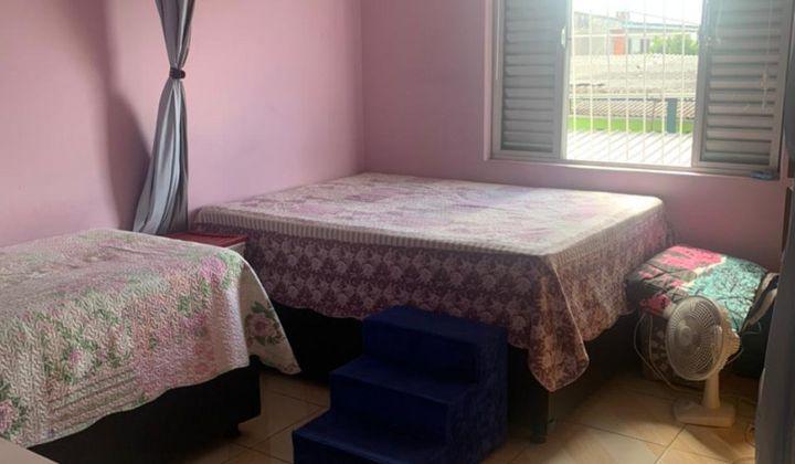 Apartamento 2 dormitórios com vaga no Passo do Feijó.