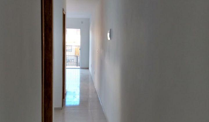 Apartamento dois dorm. Porto Verde - Participa do prorama casa verde amarela.