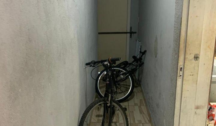 Casa 2 dormitórios no Porto Verde!