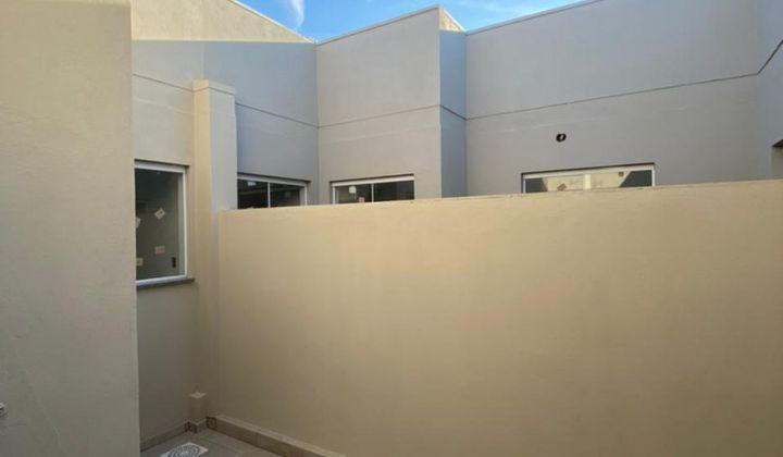 Linda Casa 2 Quartos no Porto Verde Alta Qualidade