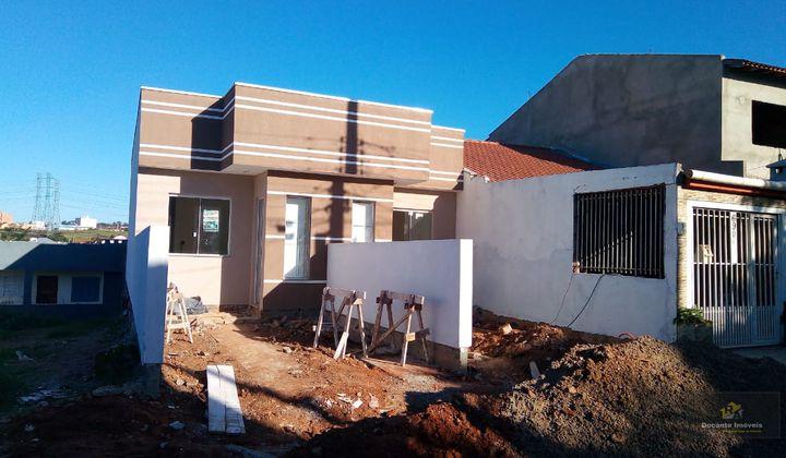 Linda Casa 2 Quartos no Porto Verde
