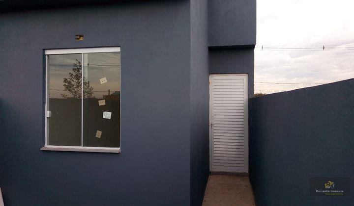 ÓTIMAS CASAS DE 1 DORM. NO PORTO VERDE-ALVORADA/RS