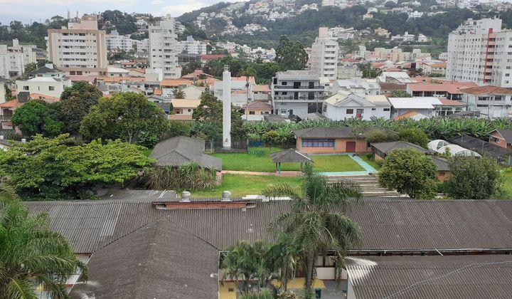 Apartamento de 02 Dorm N.Sra. do Rosário