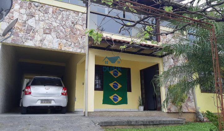Casa em Capoeiras 04 Quartos 01 Suíte
