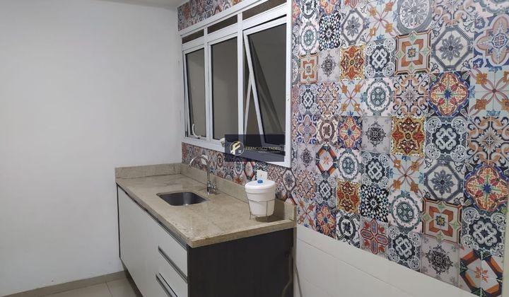 Apartamento 152 m² 3 dormitórios (1 suíte) 2 vagas - Centro - São Bernardo do Campo