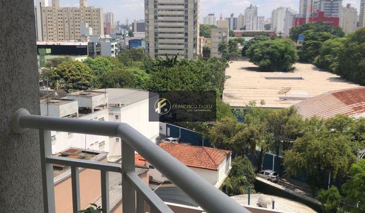 Apartamento 3 dormitórios (1 suíte) 2 vagas - Centro - São Bernardo do Campo