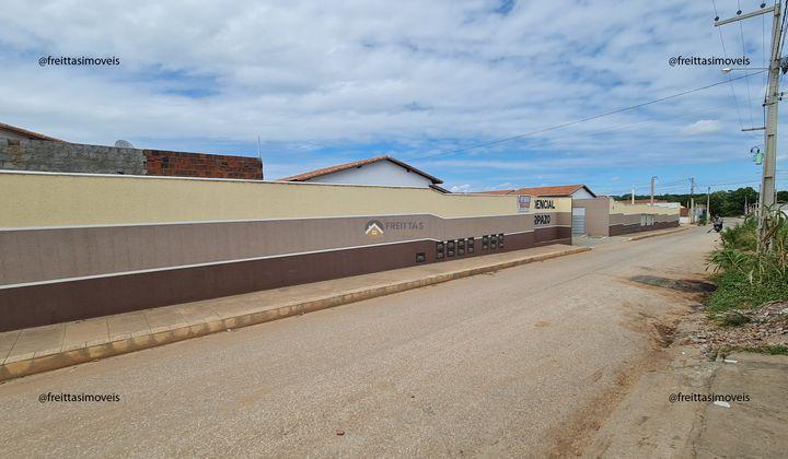 Casa no Residencial fechado no Alto do Sumaré, 2 quartos, 2 banheiros