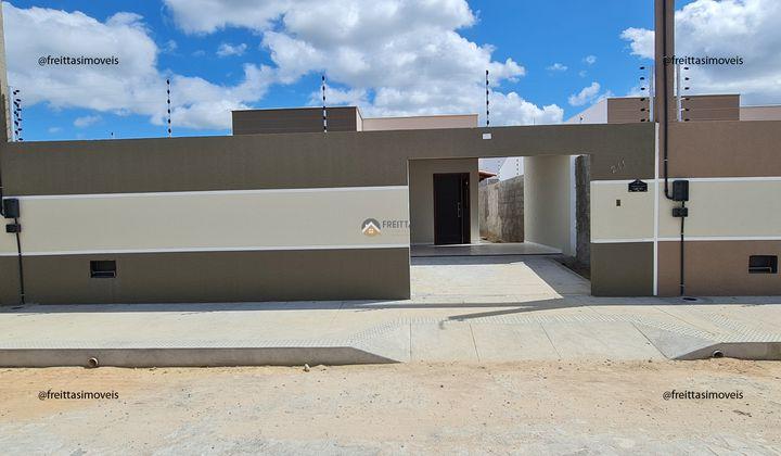 Compre sua casa no Abolição V - 2 quartos, 2 banheiros, coberta na laje, 2 vagas