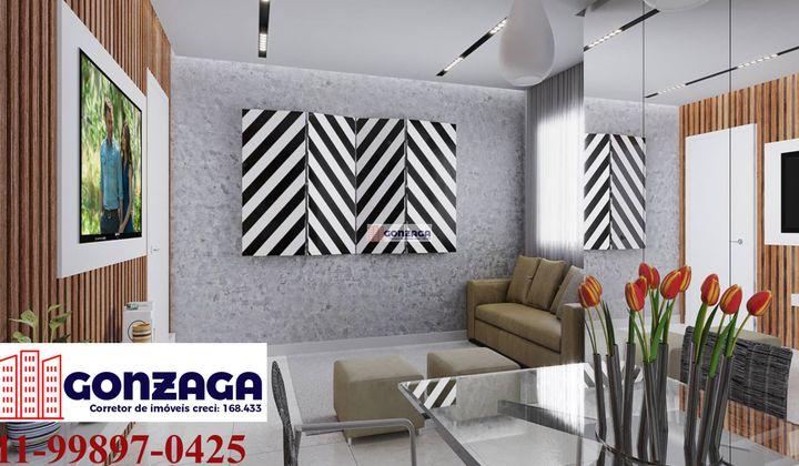 Apartamento na Miguel Yunes