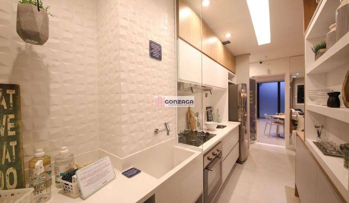 Apartamento 1 dormitório na Vila das belezas