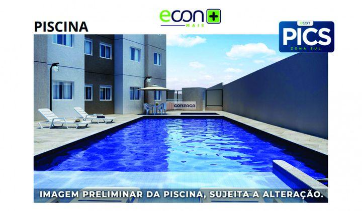 Lançamento de Apartamento Econ Pedreira