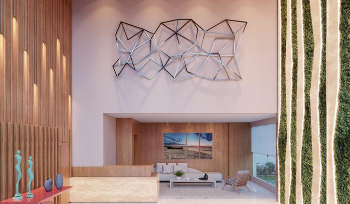 Apartamento 03 quartos, 96m2, frente mar, Candeias, Jaboatão dos Guararapes.