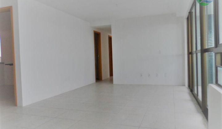 Apartamento 04 quartos, andar alto, Pina, Recife.
