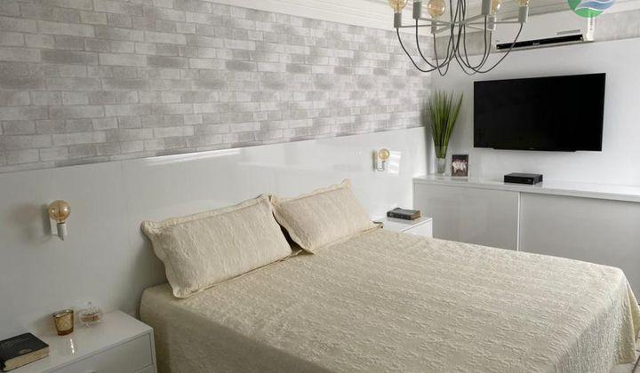 Apartamento  04 quartos, Beira mar de Candeias, Jabooatão dos Guararapes.