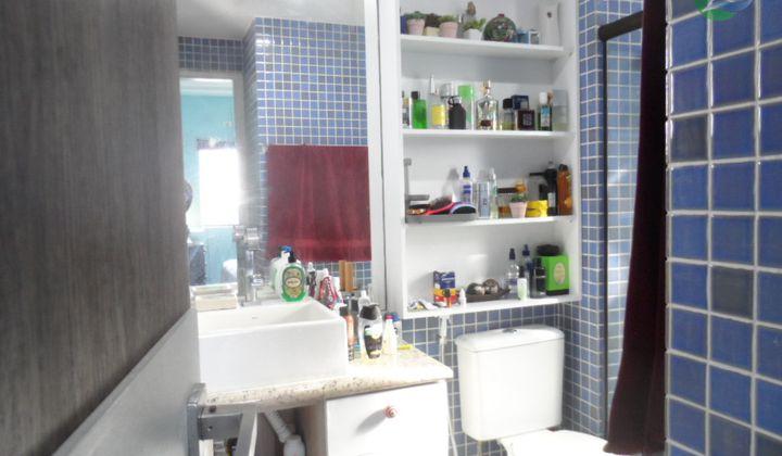 Apartamento 3 quartos, andar alto, Beira mar, Piedade, Jaboatão dos Guararapes.
