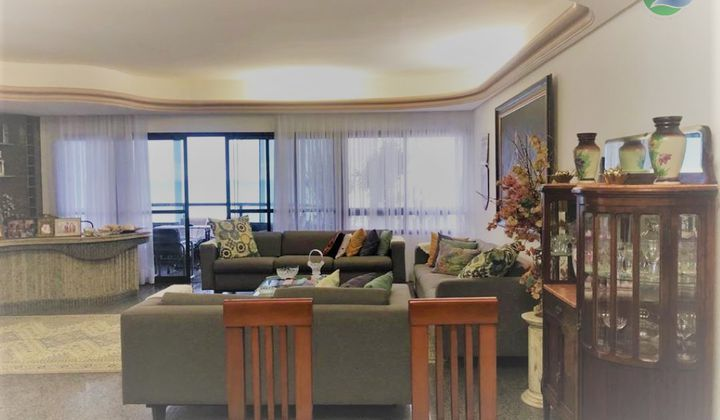 Apartamento 4 suites, andar alto, no Ed. Principe de Andorra, em Piedade, Jaboatão.