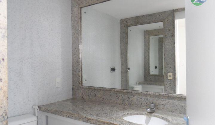 Apartamento com 4 Quartos, 218m2, à Venda por R$1.350.000 em Piedade, Jaboatão.