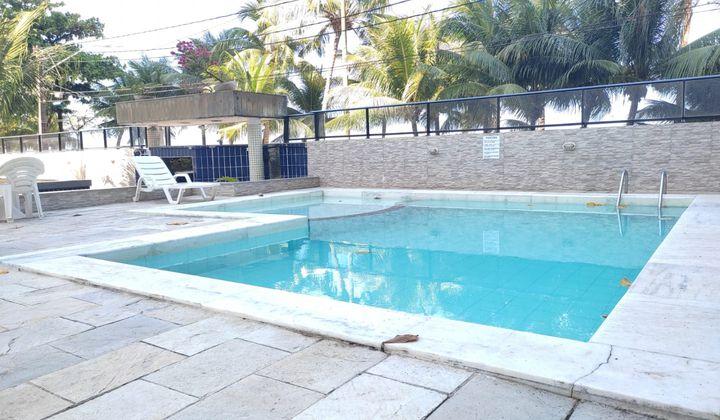 Apartamento 4 suítes beira mar candeias, Jaboatão dos Guararapes